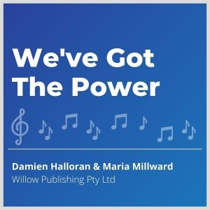 Blue-cover-music-Weve-Got-The-Power