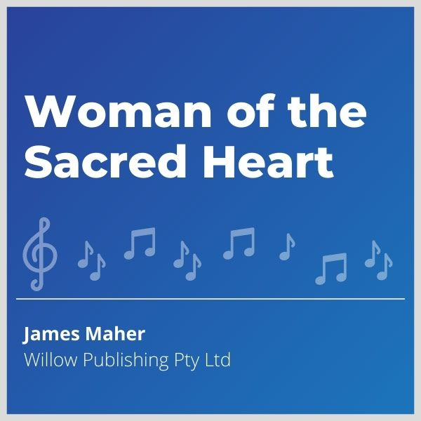 Blue-cover-music-Woman-of-the-Sacred-Heart