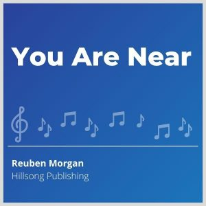 Blue-cover-music-You-Are-Near