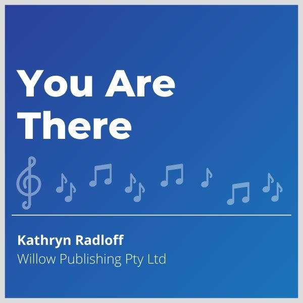 Blue-cover-music- You-Are-There