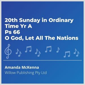 Blue-cover-music-20th-Sunday-in-Ordinary-Time-Yr-A-Ps-66-O-God-Let-All-The-Nations