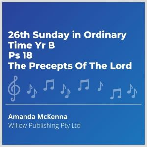 Blue-cover-music-26th-Sunday-in-Ordinary-Time-Yr-B-Ps-18-The-Precepts-Of-The-Lord