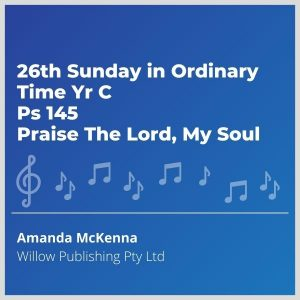 Blue-cover-music-26th-Sunday-in-Ordinary-Time-Yr-C-Ps-145-Praise-The-Lord-My-Soul