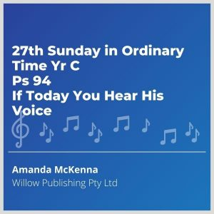 Blue-cover-music-27th-Sunday-in-Ordinary-Time-Yr-C-Ps-94-If-Today-You-Hear-His-Voice