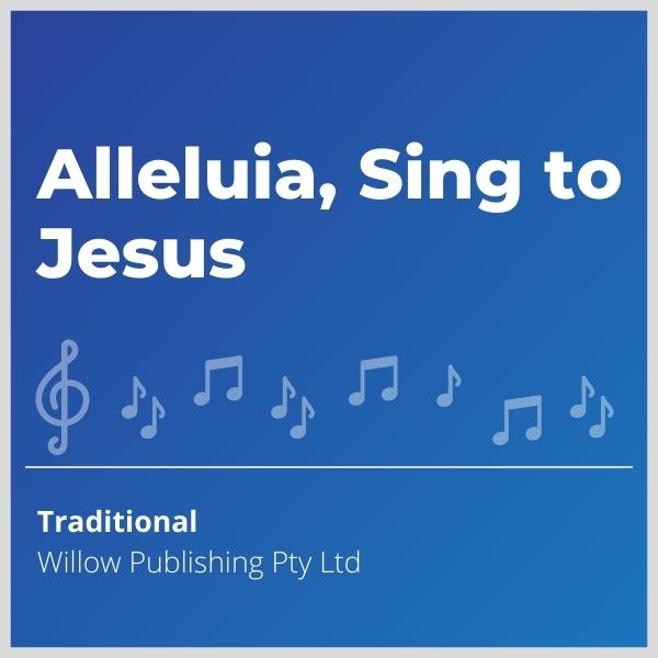 Blue-cover-music-Alleluia-Sing-to-Jesus