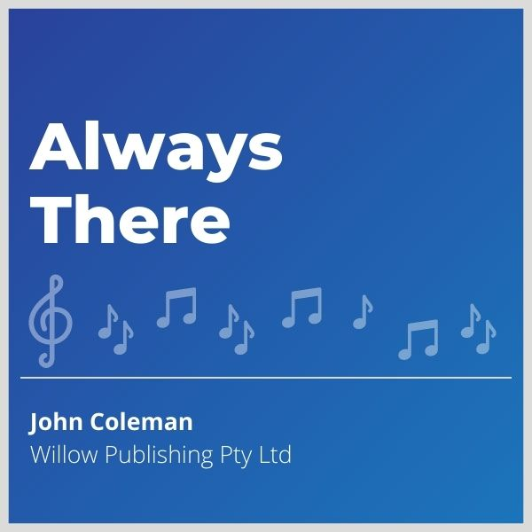 Blue-cover-music-Always-There