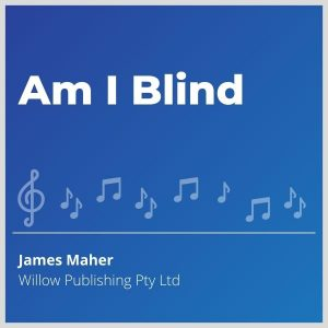 Blue-cover-music-Am-I-Blind