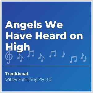 Blue-cover-music-Angels-We-Have-Heard-On-High
