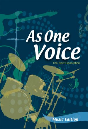 Drums-cover-text-As-One-Voice-The-Next-Generation