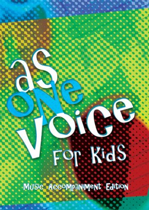 Yellow-green-cover-text-As-One-Voice-for-Kids-Accompaniment