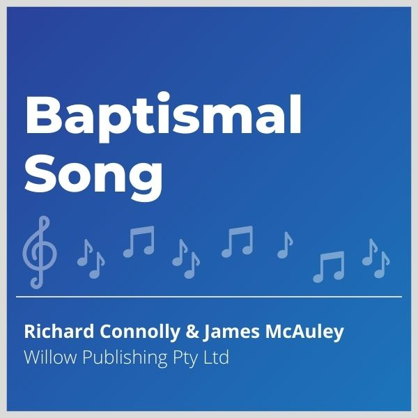 Blue-cover-music-Baptismal-Song
