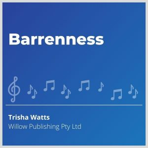 Blue-cover-music-Barrenness