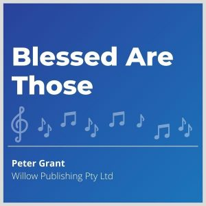 Blue-cover-music-Blessed-Are-Those