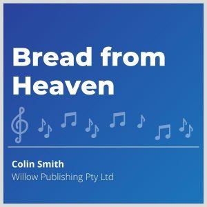 Blue-cover-music-Bread-from-Heaven
