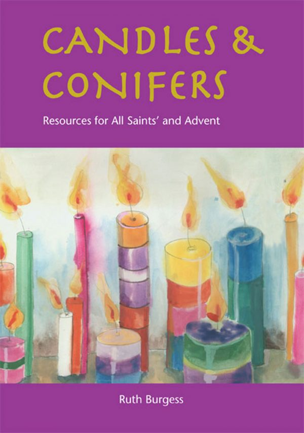 Purple-candles-cover-Candles-and-Conifers