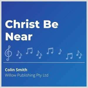 Blue-cover-music-Christ-Be-Near
