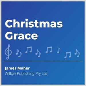 Blue-cover-music-Christmas-Grace