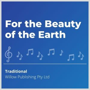 Blue-cover-music-For-the-Beauty-of-the-Earth