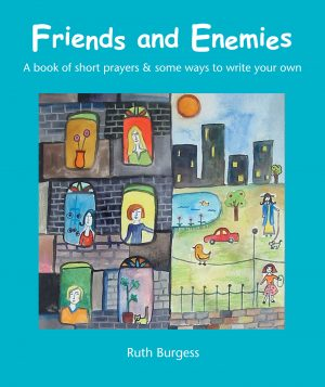 Painting-cover-text-Friends-and-Enemies