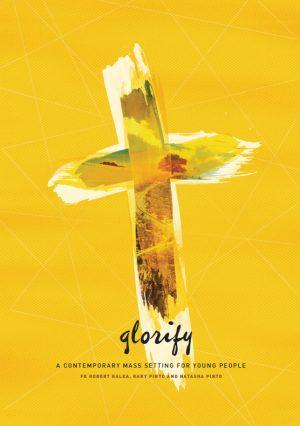 Cross-yellow-cover-Glorify-Mass