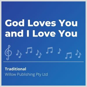 Blue-cover-music-God-Loves-You-and-I-Love-You