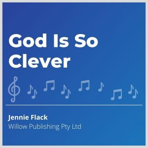 Blue-cover-music-God-is-so-Clever