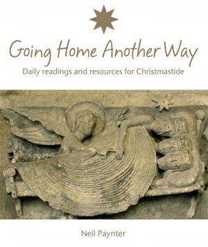 Statue-white-cover- Going-Home-Another-Way