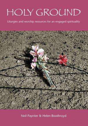 Flower-mud-cover-Holy-Ground