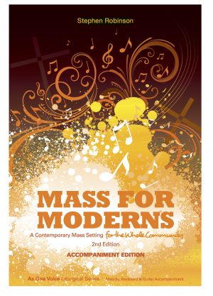 Flying-yellow-notes-coverMass-for-Moderns-2nd-Edition-