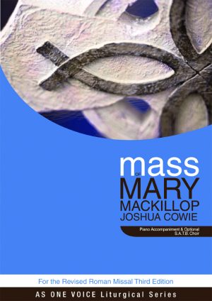 Blue-cover-text- Mass-of-Mary-MacKillop