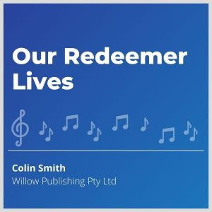 Blue-cover-music-Our-Redeemer-Lives