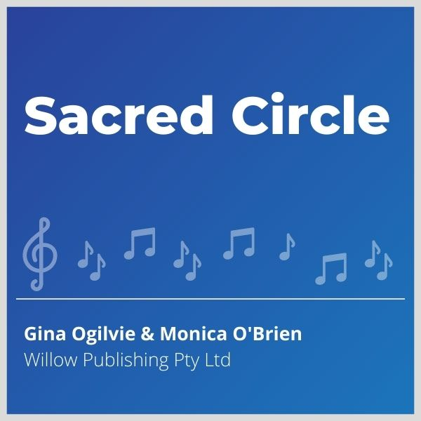 Blue-Cover-Music- Sacred-Circle