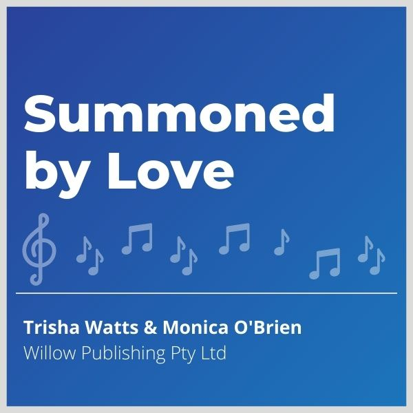 Blue-cover-music-Summoned-by-Love