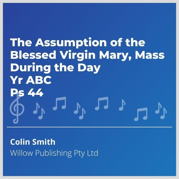Blue-cover-music- The-Assumption-of-the-Blessed-Virgin-Mary-Mass-During-the-Day-Yr-ABC-Ps-44