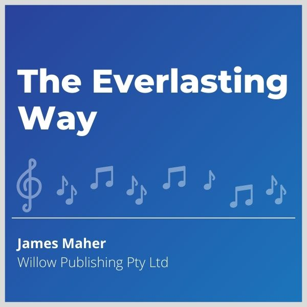 Blue-cover-music-The-Everlasting-Way