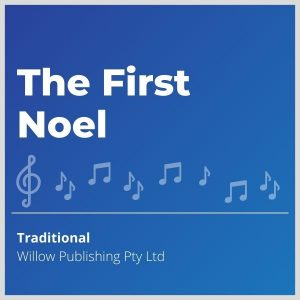 Blue-cover-music-The-First-Noel