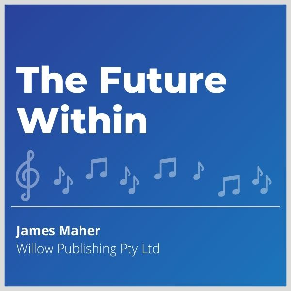 Blue-cover-music-The-Future-Within
