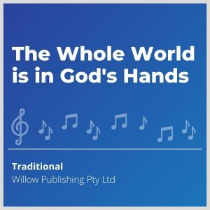 Blue-cover-music-The-Whole-World-is-in-Gods-Hands