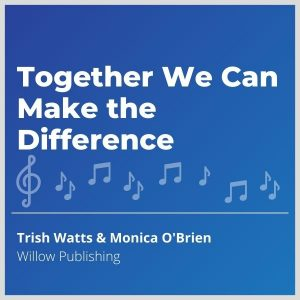 Blue-cover-music-Together-We-Can-Make-the-Difference
