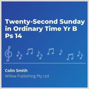 Blue-cover-music-Twenty-Second-Sunday-in-Ordinary-Time-Yr-B-Ps-14