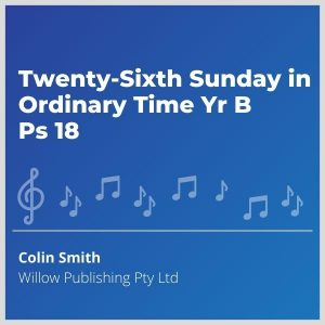 Blue-cover-music- Twenty-Sixth-Sunday-in-Ordinary-Time-Yr-B-Ps