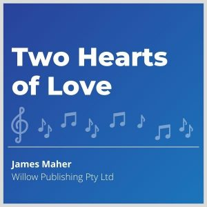 Blue-cover-music-Two-Hearts-of-Love-Lead-Sheet