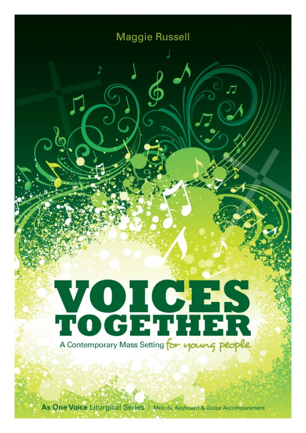 Green-music-cover-text-Voices-Together
