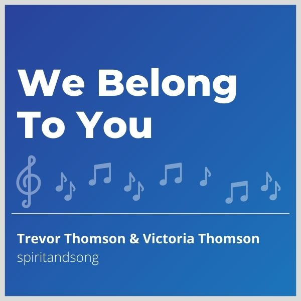 Blue-cover-music-We-Belong-To-You