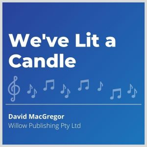 Blue-cover-music-Weve-Lit-a-Candle