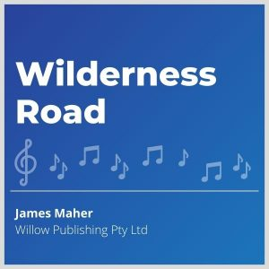 Blue-cover-music-Wilderness-Road