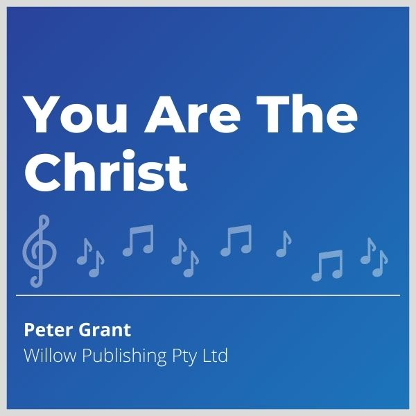 Blue-cover-music-You-Are-The-Christ