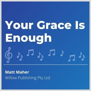Blue-cover-music-Your-Grace-Is-Enough