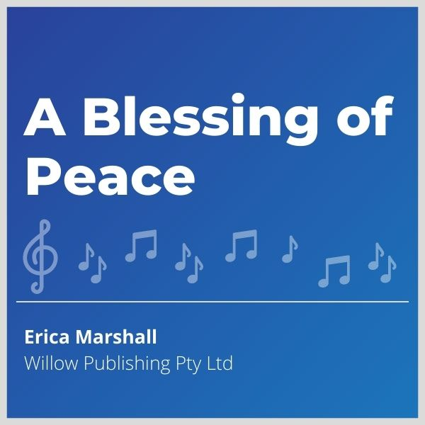 Blue-cover-music-A-Blessing-of-Peace