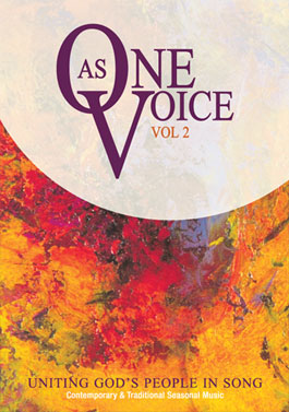 Painting-cover-text-As-One-Voice-Vol-2